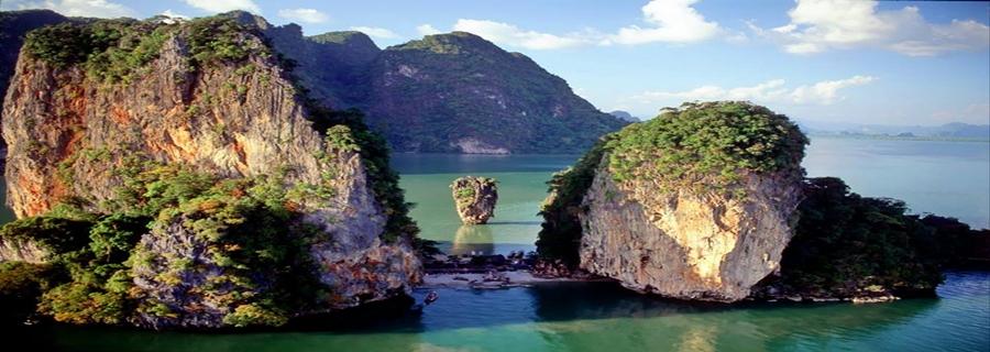 james bond island tour by speedboat